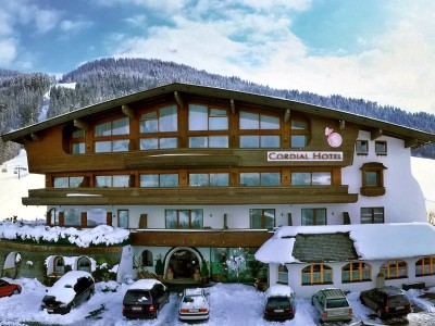 Cordial Familien & Sport Hotel  - Going, Brixental