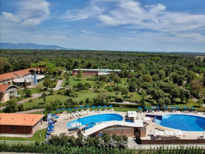 Hotel Green Park Resort, Calambrone