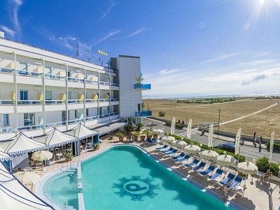 Hotel Panoramic, Caorle